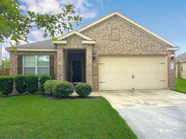 2106 Sterling Oaks Drive, Rosharon, TX 77583 (MLS #56270816) :: The SOLD by George Team