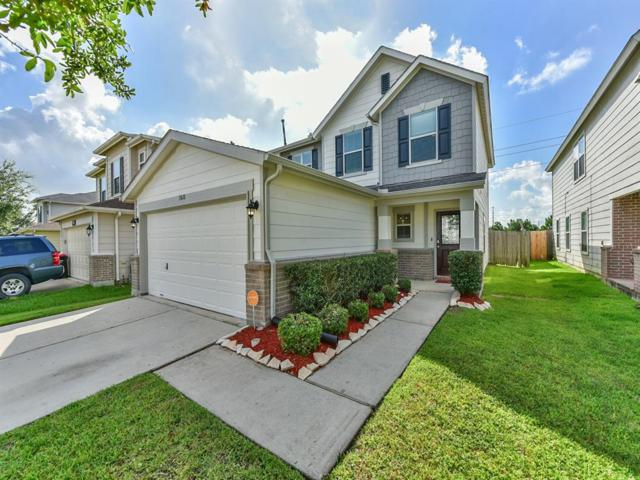 15610 Liberty Vista Trail, Houston, TX 77049 (MLS #56274350) :: The SOLD by George Team