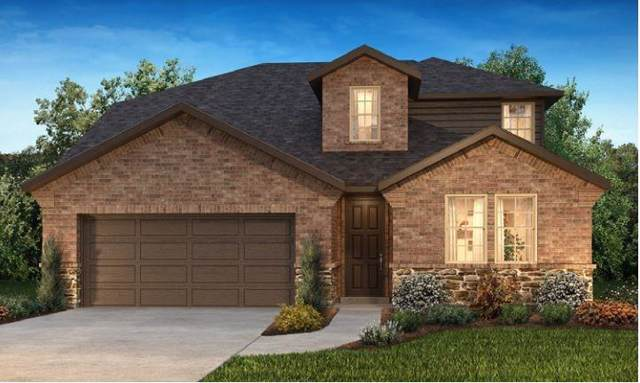 2107 Arpeggio Drive, Spring, TX 77386 (MLS #56275544) :: The Jennifer Wauhob Team