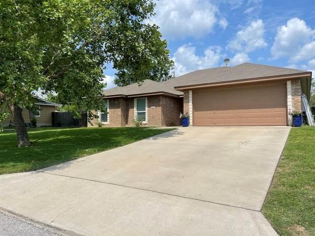 301 Julie Street, Burnet, TX 78611 (MLS #56276539) :: Michele Harmon Team