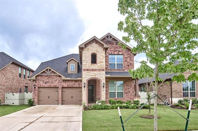9820 Sweet Flag Court, Conroe, TX 77385 (MLS #56278608) :: The SOLD by George Team