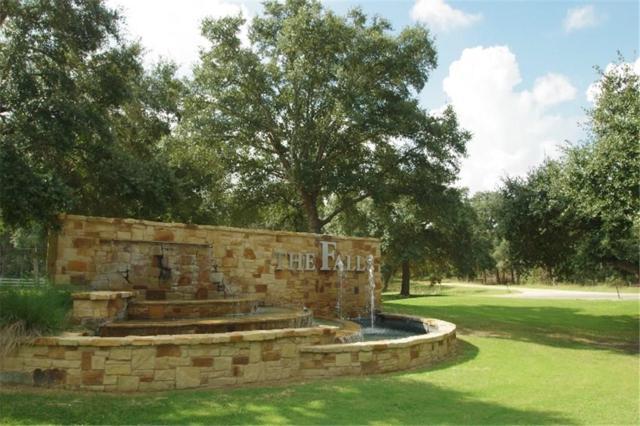 0 North Falls Dr, New Ulm, TX 78950 (MLS #56279561) :: Fairwater Westmont Real Estate