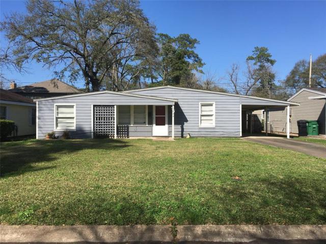 1822 W Du Barry Lane E, Houston, TX 77018 (MLS #5627983) :: Fairwater Westmont Real Estate