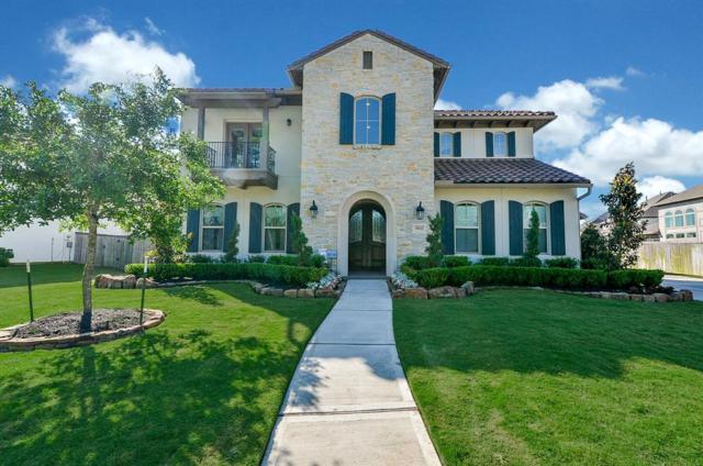5911 Yango Terrace Lane, Sugar Land, TX 77479 (MLS #56280679) :: Texas Home Shop Realty