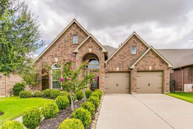 6707 Snow Star Court, Missouri City, TX 77459 (MLS #5628137) :: The SOLD by George Team