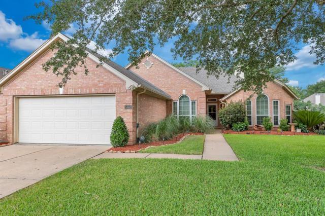 5302 Bay Pines Drive, Katy, TX 77449 (MLS #56283739) :: Texas Home Shop Realty