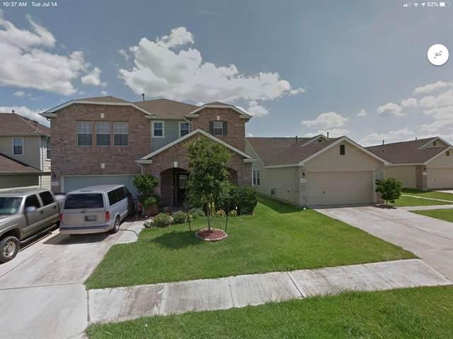 11411 Granite Rock Lane, Tomball, TX 77375 (MLS #56288073) :: Bay Area Elite Properties