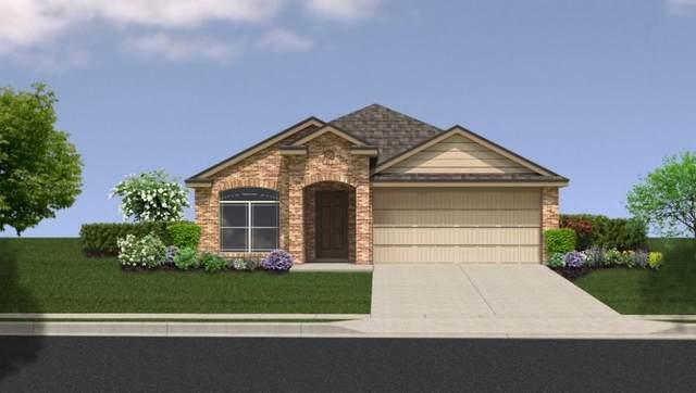 3216 Brosnan Road, Lorena, TX 76655 (#56288771) :: ORO Realty