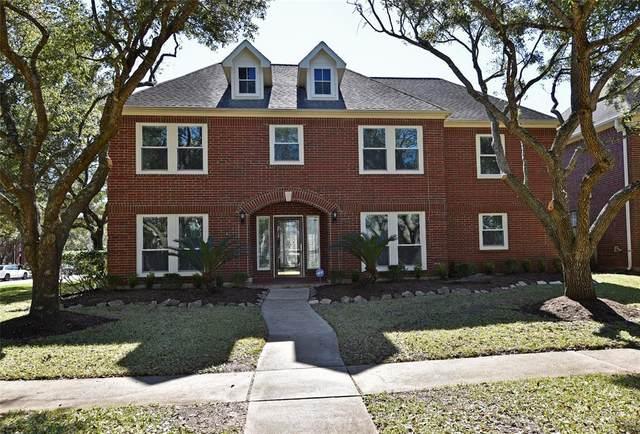 7130 Trailbrook Drive, Sugar Land, TX 77479 (MLS #56289183) :: Ellison Real Estate Team