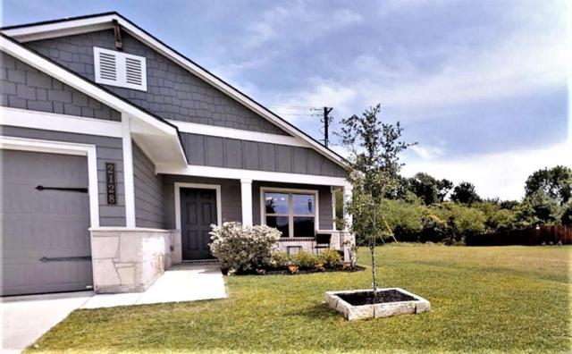 2128 Naples Way, Bryan, TX 77808 (MLS #56291087) :: Texas Home Shop Realty