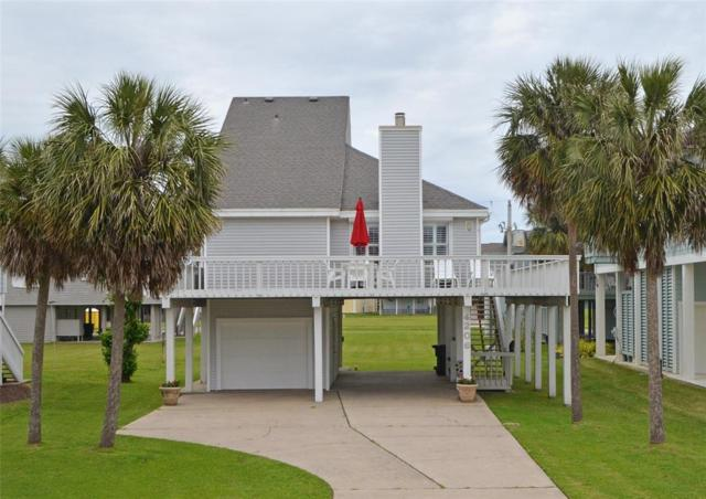 4206 Sandpiper Lane, Galveston, TX 77554 (MLS #56291591) :: Fairwater Westmont Real Estate