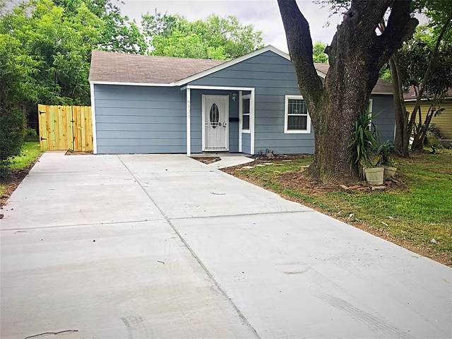 5131 Nassau Road, Houston, TX 77021 (MLS #56291927) :: The Home Branch