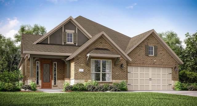 3327 Dovetail Hollow Lane, Porter, TX 77365 (MLS #56292796) :: The Heyl Group at Keller Williams