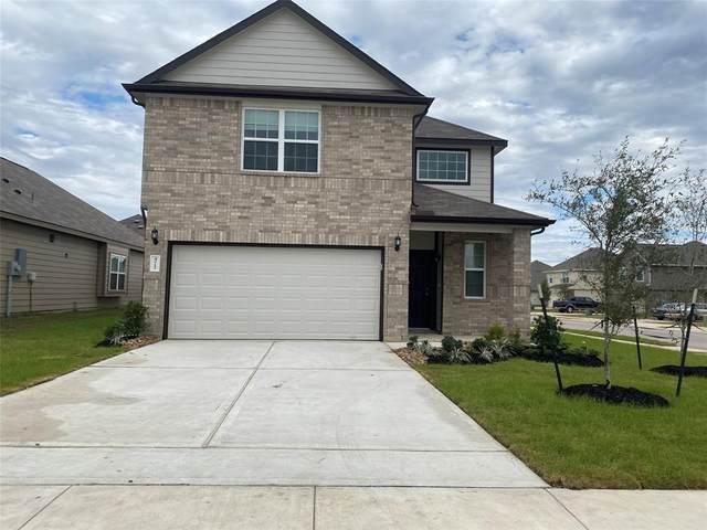 4717 Los Pines Way, Bryan, TX 77807 (MLS #56293723) :: Lerner Realty Solutions