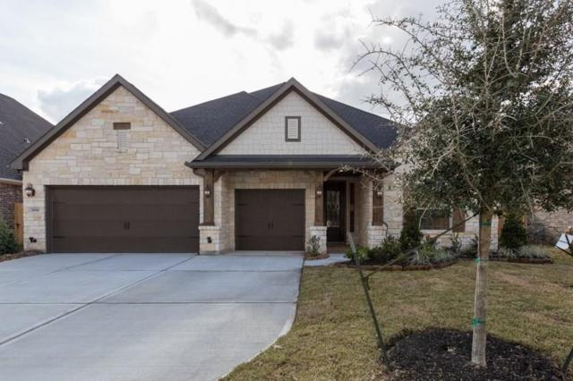 31018 Harvest Meadow Lane, Spring, TX 77386 (MLS #56293958) :: Lion Realty Group / Exceed Realty