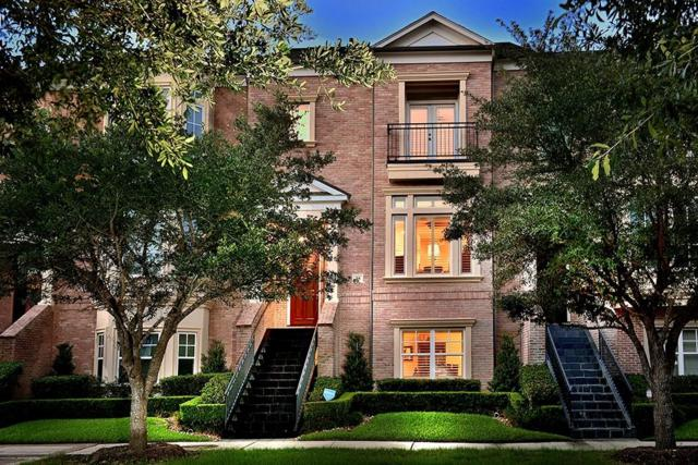 38 History Row, The Woodlands, TX 77380 (MLS #56295309) :: Giorgi Real Estate Group