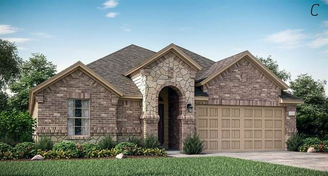 315 Stablebrook Street, Magnolia, TX 77354 (MLS #56299610) :: The SOLD by George Team