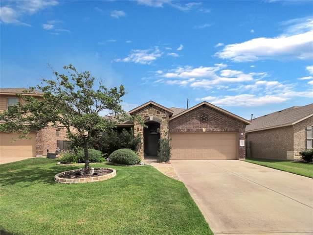 23834 San Barria Drive, Katy, TX 77493 (MLS #56300423) :: Caskey Realty