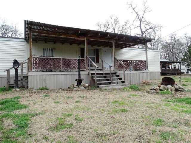 111 Hill Loop Road, Somerville, TX 77879 (MLS #56301414) :: Christy Buck Team