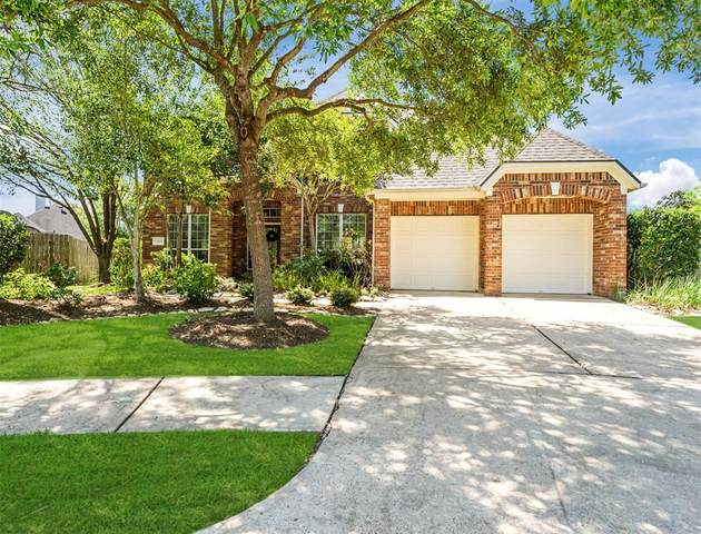 11322 Sunlit Bay Drive, Pearland, TX 77584 (MLS #56302417) :: Ellison Real Estate Team