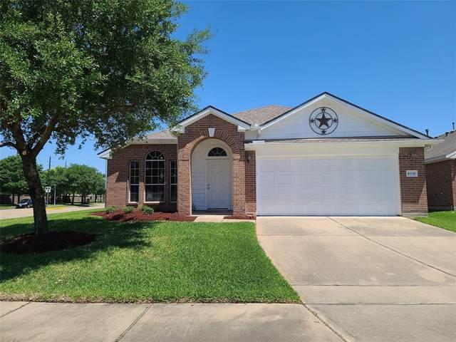 8718 Cataldo Court, Houston, TX 77040 (MLS #56302771) :: Michele Harmon Team