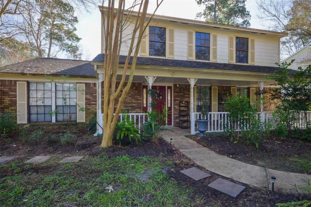 2626 Silver Falls Drive, Kingwood, TX 77339 (MLS #56305070) :: Texas Home Shop Realty