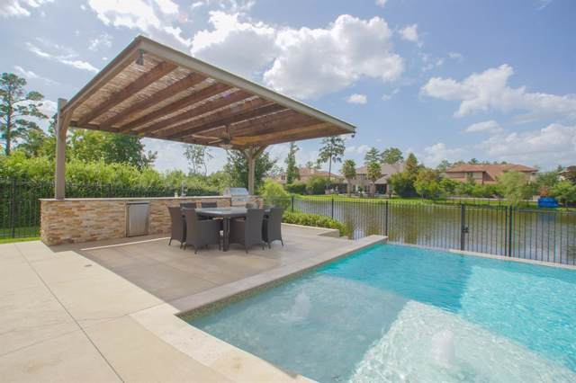 18 Marin Creek Place, The Woodlands, TX 77389 (MLS #56305614) :: Texas Home Shop Realty