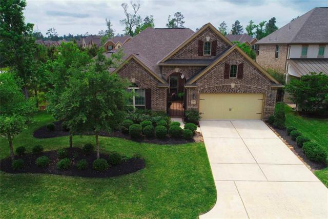 3 Tioga Place, Tomball, TX 77375 (MLS #56306837) :: Lion Realty Group / Exceed Realty