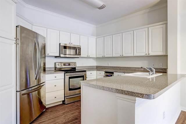 2100 Welch Street C121, Houston, TX 77019 (MLS #56308287) :: Lerner Realty Solutions