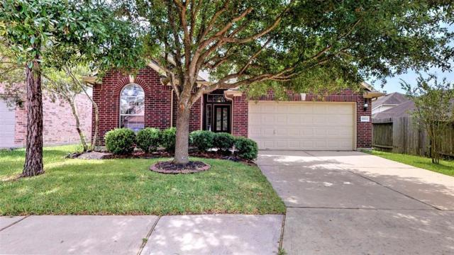 10514 Oleander Point Drive, Houston, TX 77095 (MLS #56310413) :: Texas Home Shop Realty
