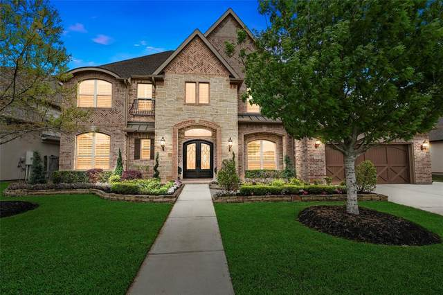 27314 Alpine Crest Lane, Katy, TX 77494 (MLS #56312473) :: Lisa Marie Group | RE/MAX Grand