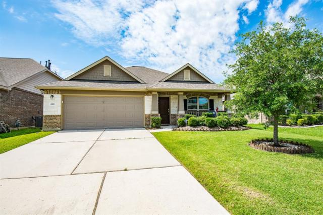 4318 Iris Bay Lane, Baytown, TX 77521 (MLS #56313928) :: Texas Home Shop Realty