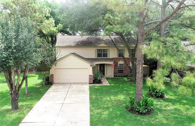 15906 Meadow Village Drive, Houston, TX 77095 (MLS #56314597) :: Phyllis Foster Real Estate