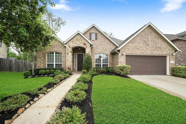 3 Cinque Terre Drive, Missouri City, TX 77459 (MLS #56320646) :: Green Residential