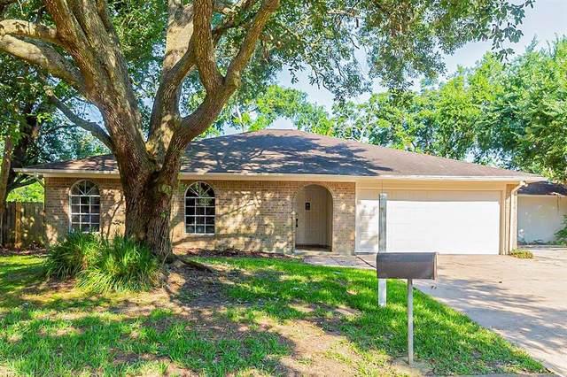 906 Chetwood Circle, League City, TX 77573 (MLS #56322138) :: Texas Home Shop Realty