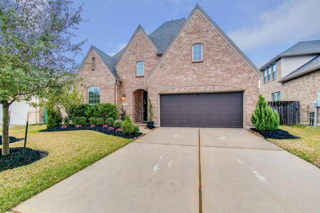730 Mayhill Ridge Lane, League City, TX 77573 (MLS #56324348) :: The Sold By Valdez Team