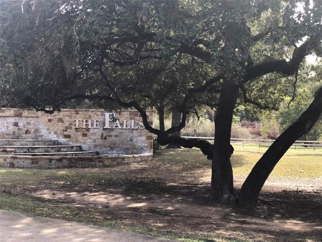 Lot 8 St Andrews Drive, New Ulm, TX 78950 (MLS #56324448) :: The Bly Team