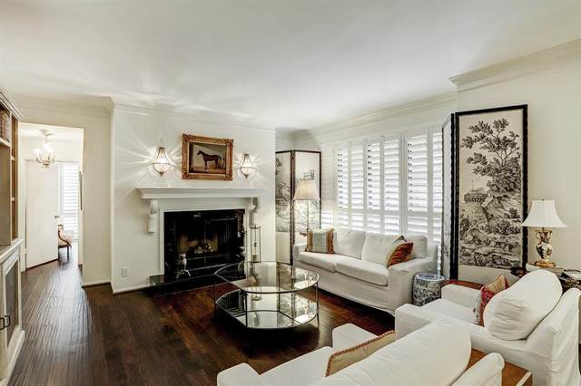 9333 Memorial Drive #301, Houston, TX 77024 (MLS #56325353) :: The SOLD by George Team