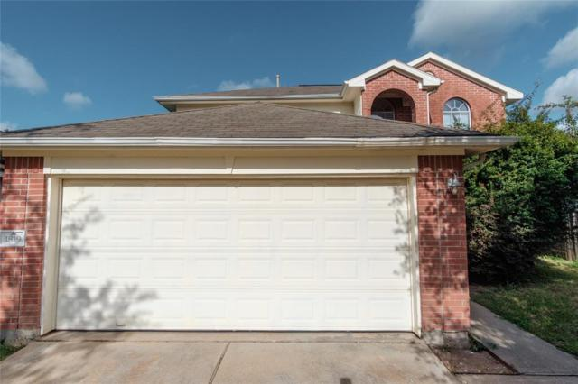 1819 Strongs Court, Katy, TX 77449 (MLS #5632763) :: Lion Realty Group / Exceed Realty