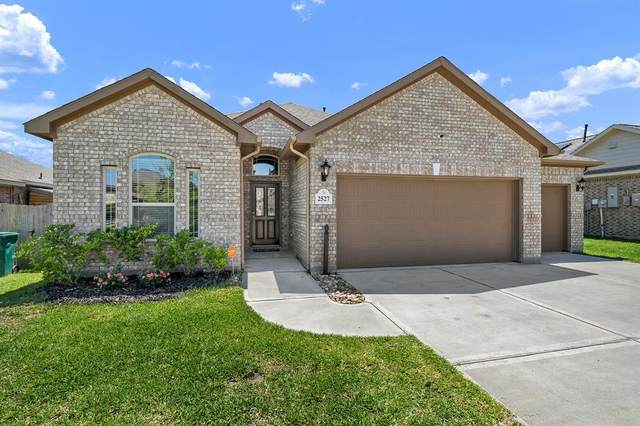2527 Holly Laurel Manor, Conroe, TX 77304 (#56328252) :: ORO Realty