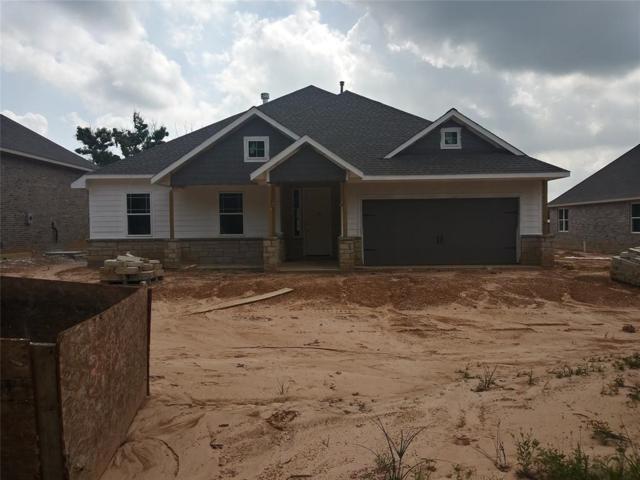 31732 Johlke Lane, Magnolia, TX 77355 (MLS #56328965) :: Texas Home Shop Realty