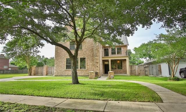 5006 Jackwood Street, Houston, TX 77096 (#56329514) :: ORO Realty
