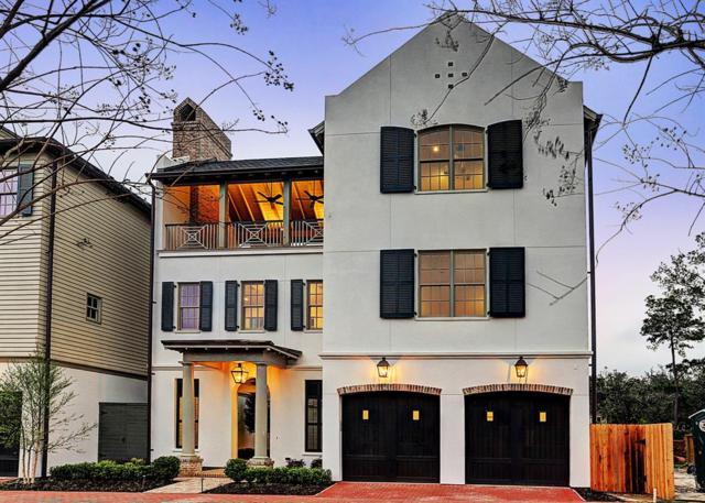 76 Audubon Hollow Lane, Houston, TX 77027 (MLS #56330177) :: The Home Branch