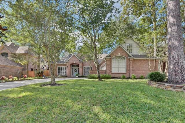 7 Petalcup Place, The Woodlands, TX 77381 (MLS #56331219) :: Christy Buck Team