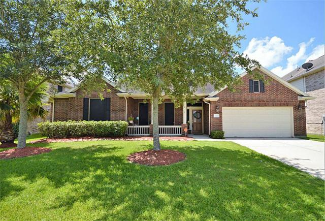 1748 Silver Bend Drive, Dickinson, TX 77539 (MLS #56331348) :: Texas Home Shop Realty