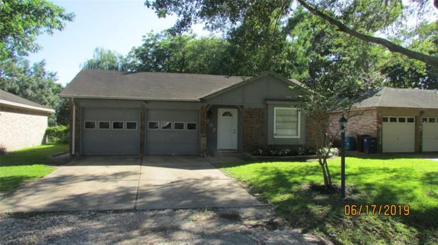 607 Reynolds Avenue, League City, TX 77573 (MLS #56334179) :: The Sold By Valdez Team