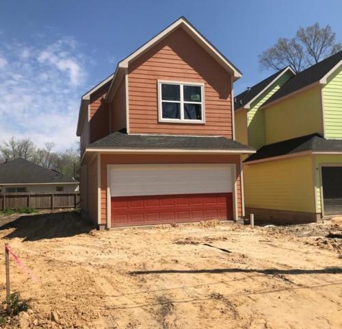 6626 Knox Street, Houston, TX 77091 (MLS #56334693) :: Giorgi Real Estate Group