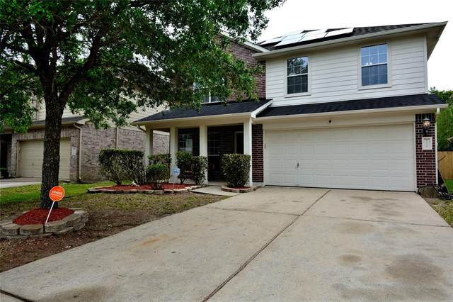 4026 Bentwood Drive, Dickinson, TX 77539 (MLS #56337219) :: The SOLD by George Team