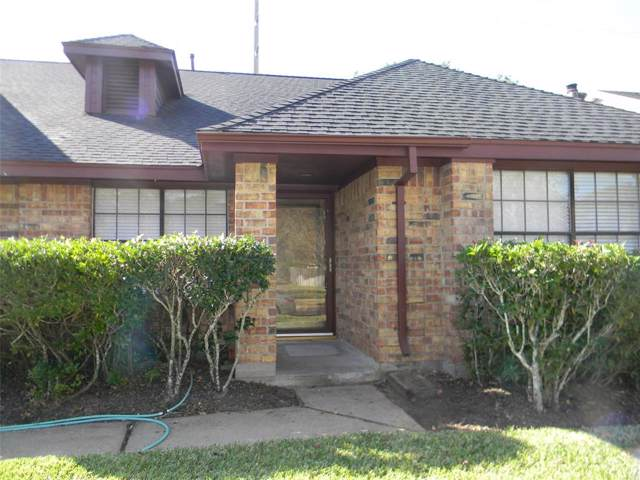 2806 Pineleaf Drive, Sugar Land, TX 77479 (MLS #56337776) :: Ellison Real Estate Team