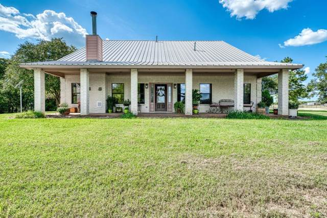 10679 Fm 2289, Normangee, TX 77871 (MLS #56338706) :: NewHomePrograms.com LLC